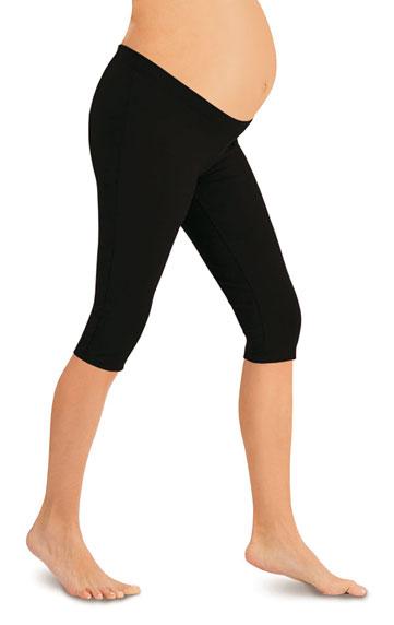 Umstandskleidung > Umstands 3/4 Leggings. 99410
