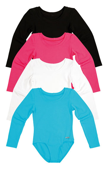Kinder Sportkleidung > Mädchen Trikot mit langen Ärmeln. 99416