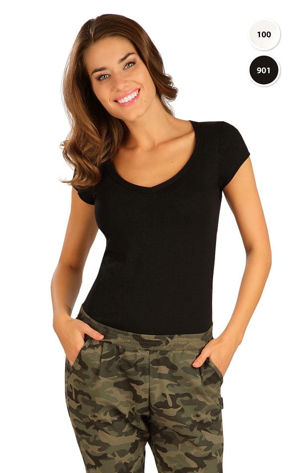 Damen T-Shirt, kurzarm. 99592 | T-Shirts, Tops, Blusen LITEX