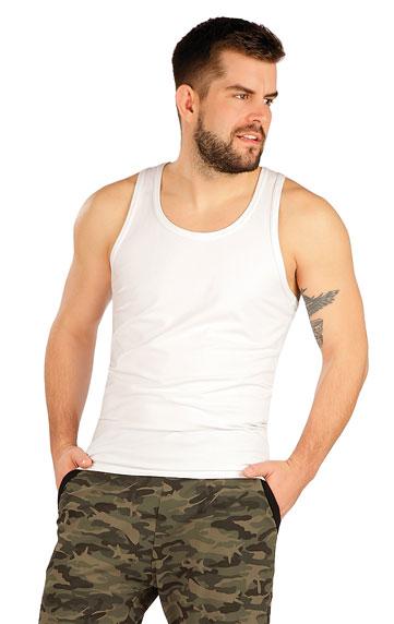 HERRENMODE > Herren T-Shirt ohne Ärmel. 99594