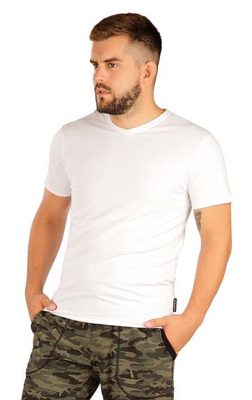 HERRENMODE > Herren T-Shirt, kurzarm. 99595