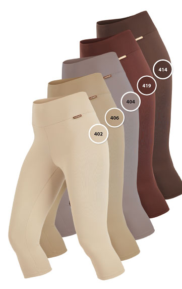 Leggings > Damen 3/4 Leggings. 99880