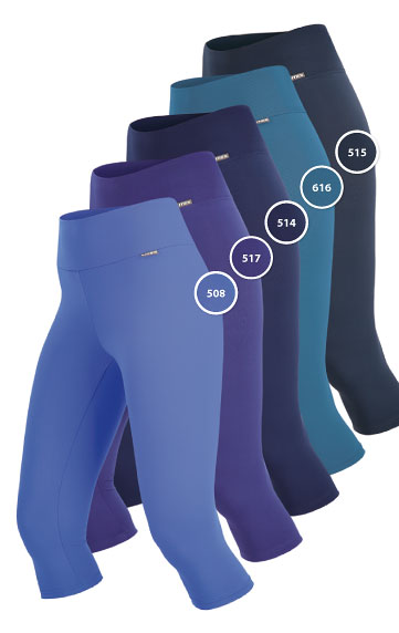 Leggings > Damen 3/4 Leggings. 99882