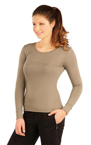 Turniershirts > Damen T-Shirt, langarm. J1073