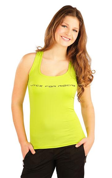 Turniershirts > Damen T-Shirt ohne Ärmel. J1079