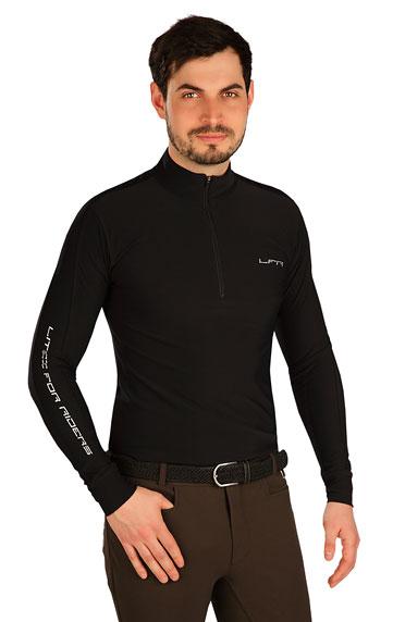 Hoodies, Westen, Rollkragenpullover > Herren T-Shirt mit langen Ärmeln. J1103