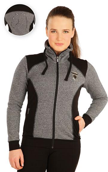 Jacken, Sweatshirts und Westen > Damen Jacke. J1129