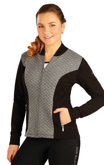 Jacken, Sweatshirts und Westen > Damen Jacke. J1173