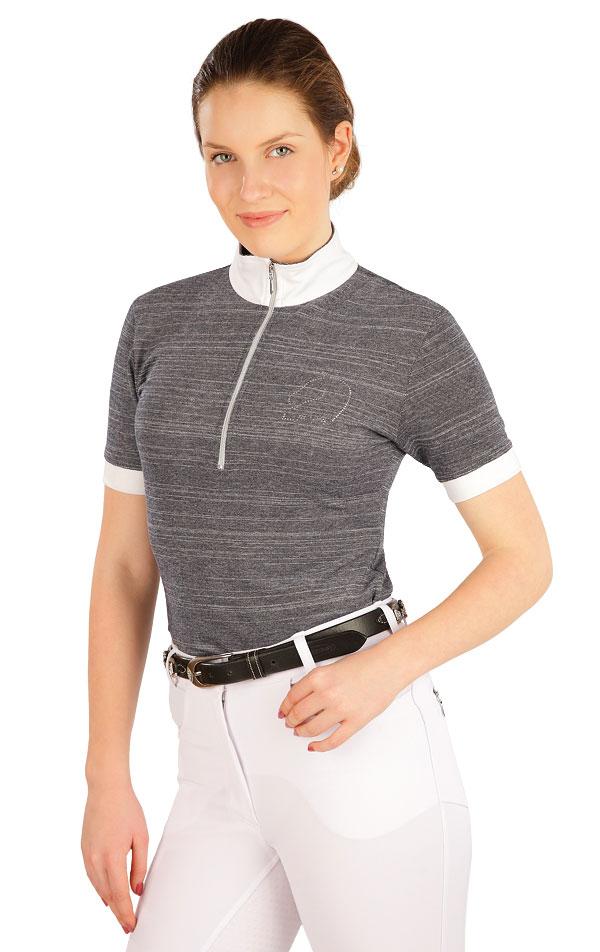 Damen T-Shirt, kurzarm. J1216 | Turniershirts LITEX