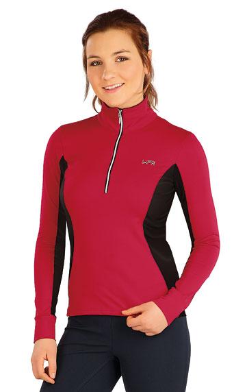 Tops, T-shirts, Sport Bhs > Damen T-Shirt, langarm. J1218