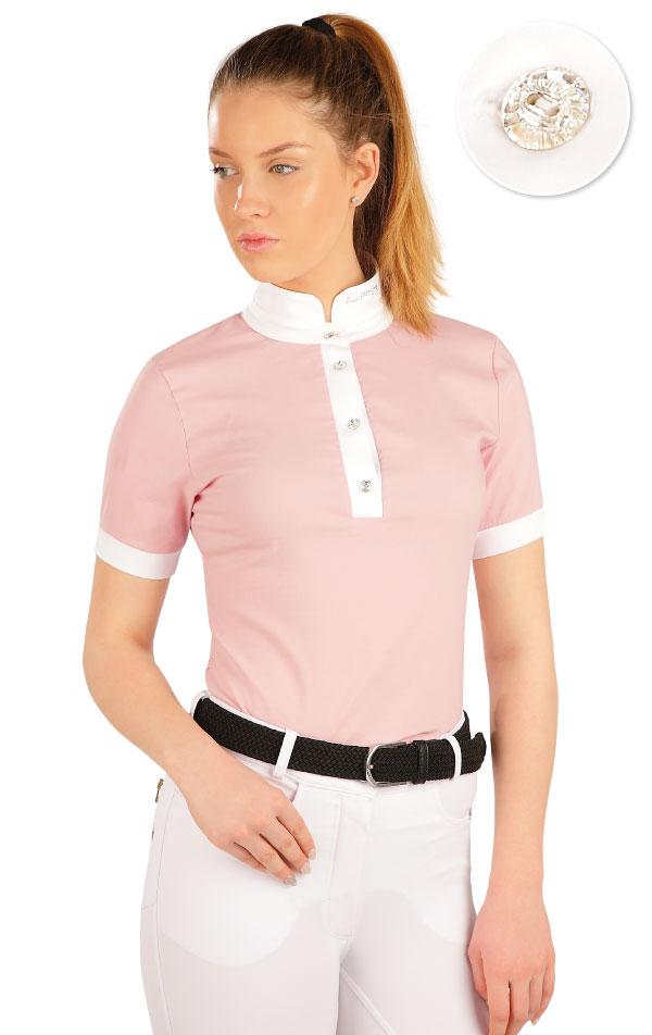 Damen T-Shirt, kurzarm. J1234 | Turniershirts LITEX