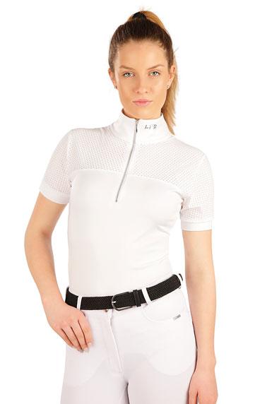 Reitbekleidung > Damen T-Shirt, kurzarm. J1235