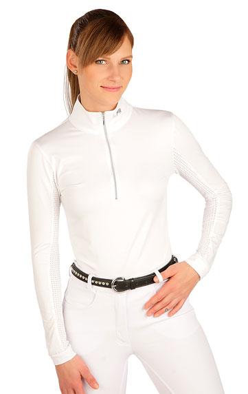 Reitbekleidung > Damen T-Shirt, langarm. J1236