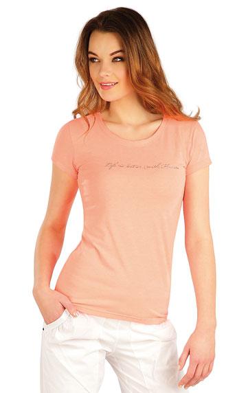 Reitbekleidung > Damen T-Shirt, kurzarm. J1237