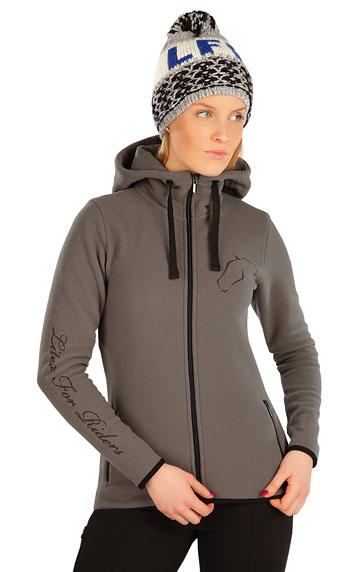 Jacken, Sweatshirts und Westen > Fleece Damen Sweatshirt. J1239