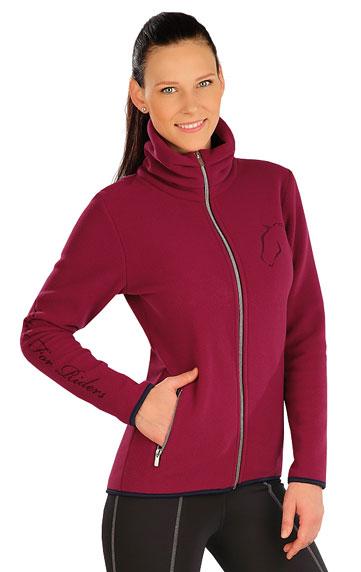 Jacken, Sweatshirts und Westen > Fleece Damen Sweatshirt. J1240