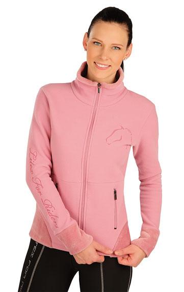 Jacken, Sweatshirts und Westen > Fleece Damen Sweatshirt. J1241