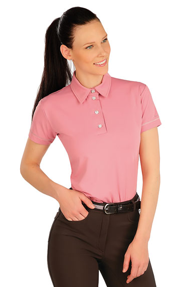 Turniershirts > Damen Polo T-Shirt. J1246