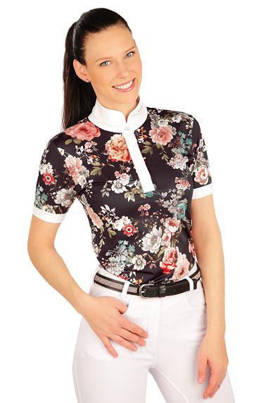 Reitbekleidung > Frauen-Renn-T-Shirt. J1250
