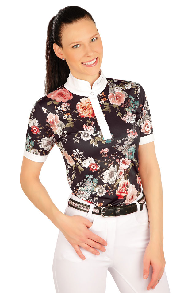 Frauen-Renn-T-Shirt. J1250 | Turniershirts LITEX