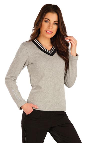 Jacken, Sweatshirts und Westen > Damen Sweatshirt. J1252