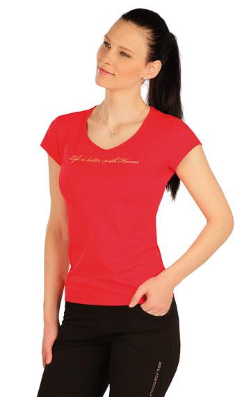 Reitbekleidung > Damen T-Shirt, kurzarm. J1254