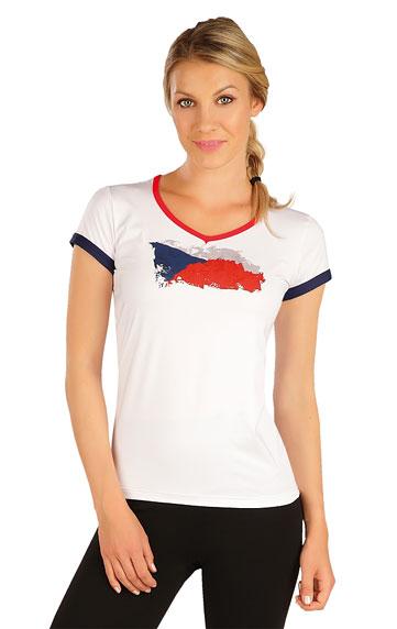 Reitbekleidung > Damen T-Shirt, kurzarm. J1256