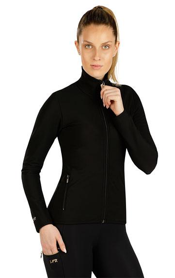 Jacken, Sweatshirts und Westen > Damen Sweatshirt. J1264