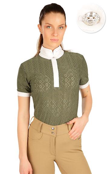Damen T-Shirt.
